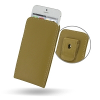 10% OFF + FREE SHIPPING, Buy Best PDair Quality Handmade Protective iPhone 5 | iPhone 5s Leather Pouch Case with Belt Clip (Tan) online. You also can go to the customizer to create your own stylish leather case if looking for additional colors, patterns a