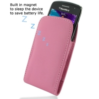 10% OFF + FREE SHIPPING, Buy PDair Quality Handmade Protective BlackBerry Bold 9790 Pouch Case with Belt Clip (Petal Pink). You also can go to the customizer to create your own stylish leather case if looking for additional colors, patterns and types.