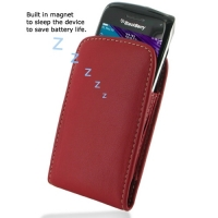 10% OFF + FREE SHIPPING, Buy Best PDair Quality Handmade Protective BlackBerry Bold 9790 Pouch Case with Belt Clip (Red). You also can go to the customizer to create your own stylish leather case if looking for additional colors, patterns and types.