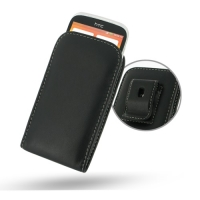 10% OFF + FREE SHIPPING, Buy Best PDair Top Quality Handmade Protective HTC Desire X Leather Pouch Case with Belt Clip online. You also can go to the customizer to create your own stylish leather case if looking for additional colors, patterns and types.
