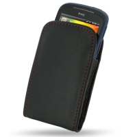 10% OFF + FREE SHIPPING, Buy Best PDair Top Quality Handmade Protective HTC Explorer Pouch Case with Belt Clip (Red Stitch). You also can go to the customizer to create your own stylish leather case if looking for additional colors, patterns and types.