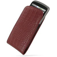 10% OFF + FREE SHIPPING, Buy PDair Quality Handmade Protective HTC Google Nexus One Pouch Case with Belt Clip (Red Croc Pattern) online. You also can go to the customizer to create your own stylish leather case if looking for additional colors, patterns a