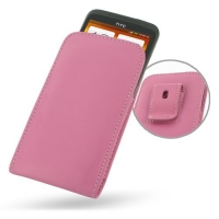 10% OFF + FREE SHIPPING, Buy PDair Top Quality Handmade Protective HTC One X / One XL Pouch Case with Belt Clip (Petal Pink) online. You also can go to the customizer to create your own stylish leather case if looking for additional colors, patterns and t