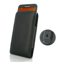10% OFF + FREE SHIPPING, Buy Best PDair Top Quality Handmade Protective Lenovo A916 Leather Pouch Case with Belt Clip online. You also can go to the customizer to create your own stylish leather case if looking for additional colors, patterns and types.