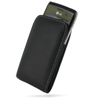 10% OFF + FREE SHIPPING, Buy Best PDair Top Quality Handmade Protective LG Viewty Smart Pouch Case with Belt Clip (Black). You also can go to the customizer to create your own stylish leather case if looking for additional colors, patterns and types.