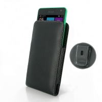 10% OFF + FREE SHIPPING, Buy Best PDair Quality Handmade Protective Microsoft Lumia 535 Pouch Case with Belt Clip online. You also can go to the customizer to create your own stylish leather case if looking for additional colors, patterns and types.