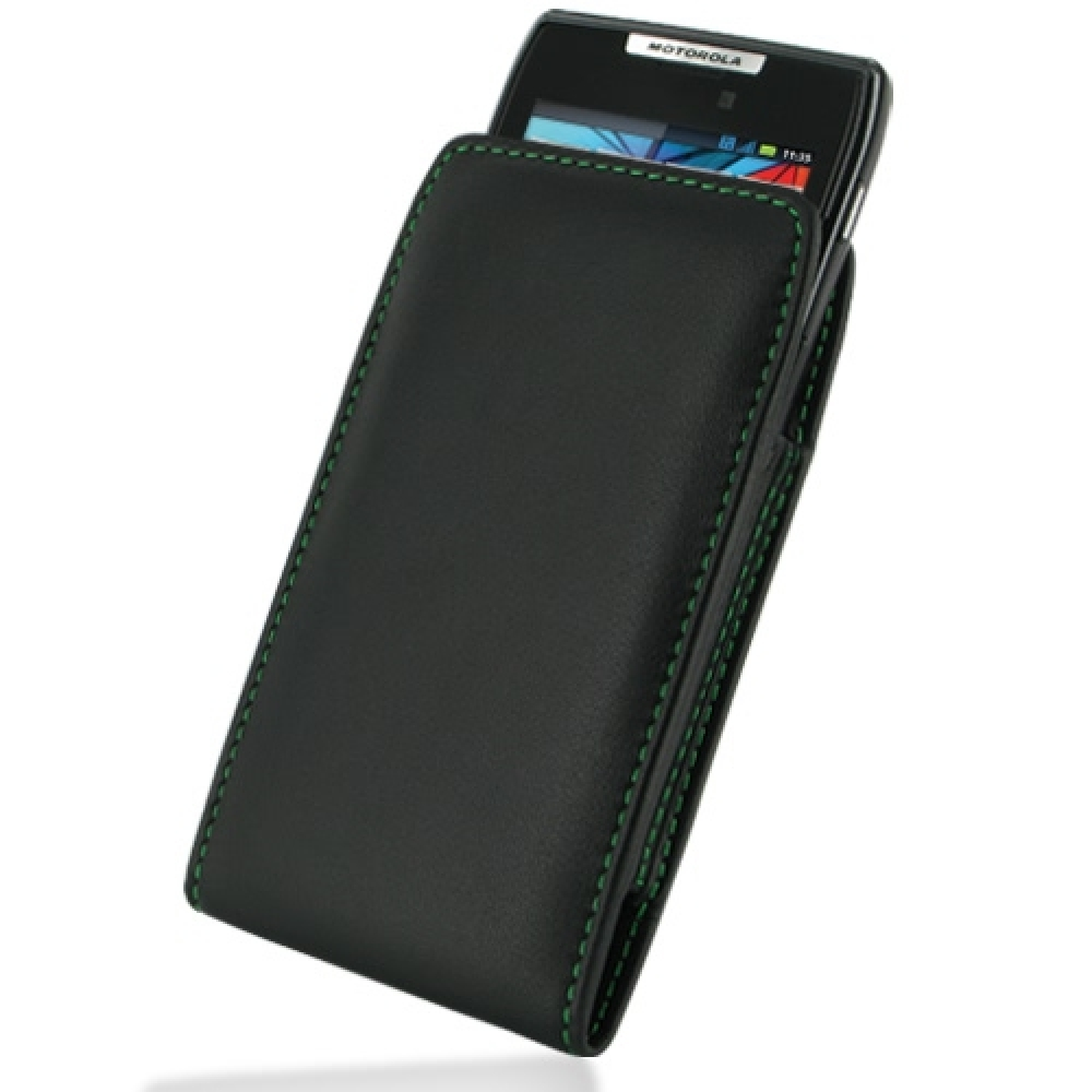 10% OFF + FREE SHIPPING, Buy Best PDair Quality Handmade Protective Motorola RAZR XT910 Pouch Case with Belt Clip (Green Stitch). You also can go to the customizer to create your own stylish leather case if looking for additional colors, patterns and type