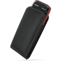 10% OFF + FREE SHIPPING, Buy PDair Top Quality Handmade Protective Nokia 5130 XpressMusic Pouch Case with Belt Clip (Black) online. You also can go to the customizer to create your own stylish leather case if looking for additional colors, patterns and ty