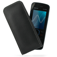 10% OFF + FREE SHIPPING, Buy PDair Top Quality Handmade Protective Nokia 5220 XpressMusic Pouch Case with Belt Clip (Black) online. You also can go to the customizer to create your own stylish leather case if looking for additional colors, patterns and ty