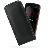 10% OFF + FREE SHIPPING, Buy PDair Top Quality Handmade Protective Nokia 5320 XpressMusic Pouch Case with Belt Clip (Black) online. You also can go to the customizer to create your own stylish leather case if looking for additional colors, patterns and ty