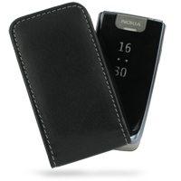 10% OFF + FREE SHIPPING, Buy Best PDair Top Quality Handmade Protective Nokia 6600 Fold Pouch Case with Belt Clip (Black). You also can go to the customizer to create your own stylish leather case if looking for additional colors, patterns and types.