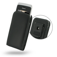10% OFF + FREE SHIPPING, Buy Best PDair Top Quality Handmade Protective Nokia Asha 308 Pouch Case with Belt Clip online. You also can go to the customizer to create your own stylish leather case if looking for additional colors, patterns and types.