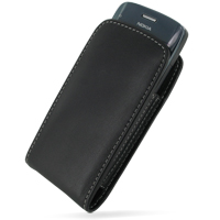 10% OFF + FREE SHIPPING, Buy Best PDair Top Quality Handmade Protective Nokia C3-00 Pouch Case with Belt Clip (Black) online. You also can go to the customizer to create your own stylish leather case if looking for additional colors, patterns and types.