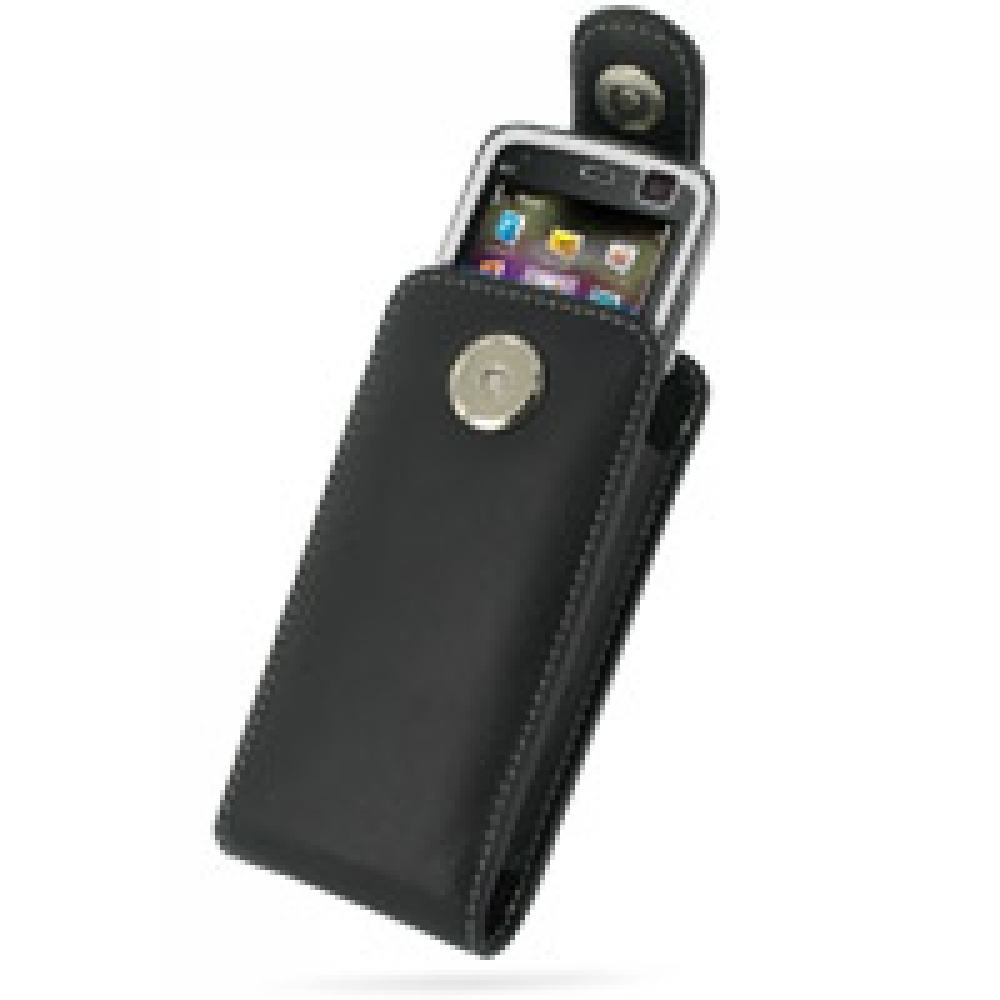 10% OFF + FREE SHIPPING, Buy Best PDair Top Quality Handmade Protective Nokia N77 Pouch Case with Belt Clip (Black) online. You also can go to the customizer to create your own stylish leather case if looking for additional colors, patterns and types.