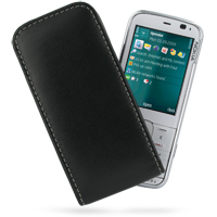 10% OFF + FREE SHIPPING, Buy Best PDair Top Quality Handmade Protective Nokia N79 Pouch Case with Belt Clip (Black) online. You also can go to the customizer to create your own stylish leather case if looking for additional colors, patterns and types.