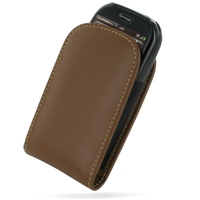 10% OFF + FREE SHIPPING, Buy Best PDair Top Quality Handmade Protective Palm Pre Pouch Case with Belt Clip (Brown) online. You also can go to the customizer to create your own stylish leather case if looking for additional colors, patterns and types.