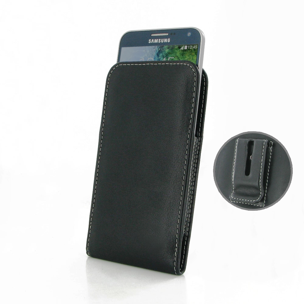 10% OFF + FREE SHIPPING, Buy Best PDair Top Quality Handmade Protective Samsung Galaxy E7 Leather Pouch Case with Belt Clip. You also can go to the customizer to create your own stylish leather case if looking for additional colors, patterns and types.