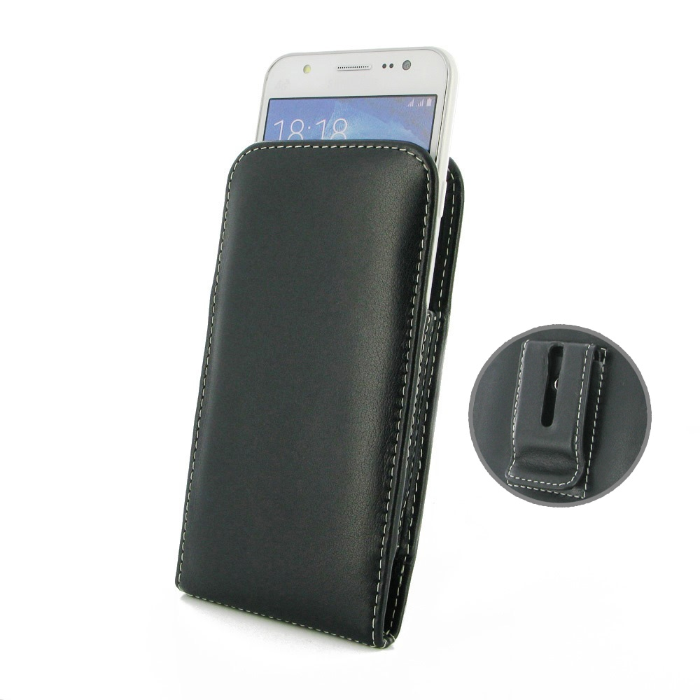 10% OFF + FREE SHIPPING, Buy Best PDair Top Quality Handmade Protective Samsung Galaxy J5 Leather Pouch Case with Belt Clip. You also can go to the customizer to create your own stylish leather case if looking for additional colors, patterns and types.