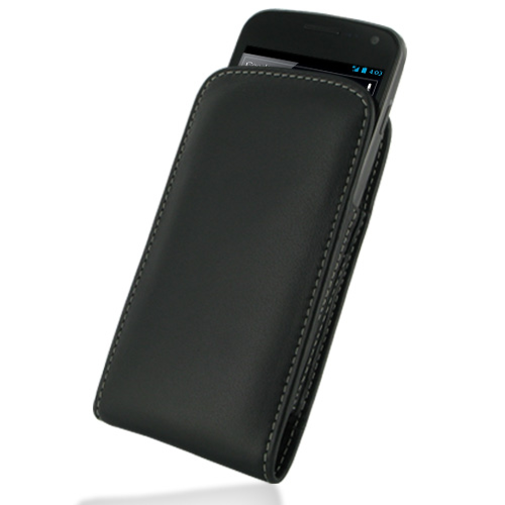 10% OFF + FREE SHIPPING, Buy Best PDair Top Quality Handmade Protective Samsung Galaxy Nexus Leather Pouch Case with Belt Clip. You also can go to the customizer to create your own stylish leather case if looking for additional colors, patterns and types.