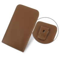 10% OFF + FREE SHIPPING, Buy PDair Top Quality Handmade Protective Samsung Galaxy Note 3 Pouch Case with Belt Clip (Brown) online. You also can go to the customizer to create your own stylish leather case if looking for additional colors, patterns and typ