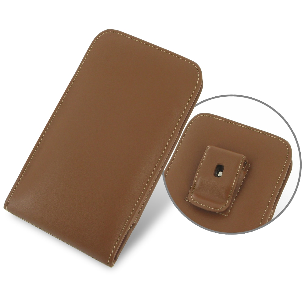 10% OFF + FREE SHIPPING, Buy Best PDair Quality Handmade Protective Samsung Galaxy Note 3 (in Slim Cover) Pouch Clip Case (Brown). You also can go to the customizer to create your own stylish leather case if looking for additional colors, patterns and typ