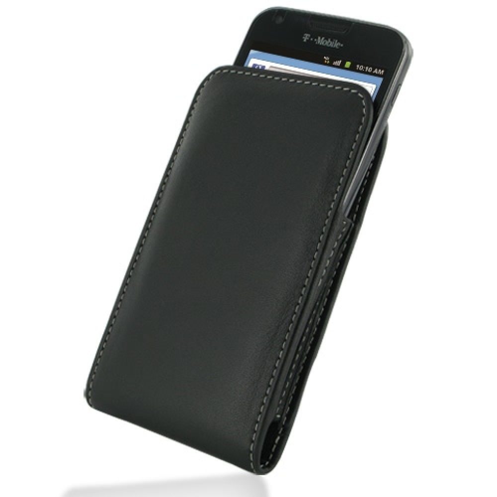 10% OFF + FREE SHIPPING, Buy Best PDair Top Quality Handmade Protective Samsung Galaxy S2 T989 Pouch Case with Belt Clip. You also can go to the customizer to create your own stylish leather case if looking for additional colors, patterns and types.