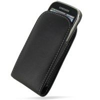 10% OFF + FREE SHIPPING, Buy PDair Top Quality Handmade Protective Samsung Intercept M910 Pouch Case with Belt Clip (Black) online. You also can go to the customizer to create your own stylish leather case if looking for additional colors, patterns and ty