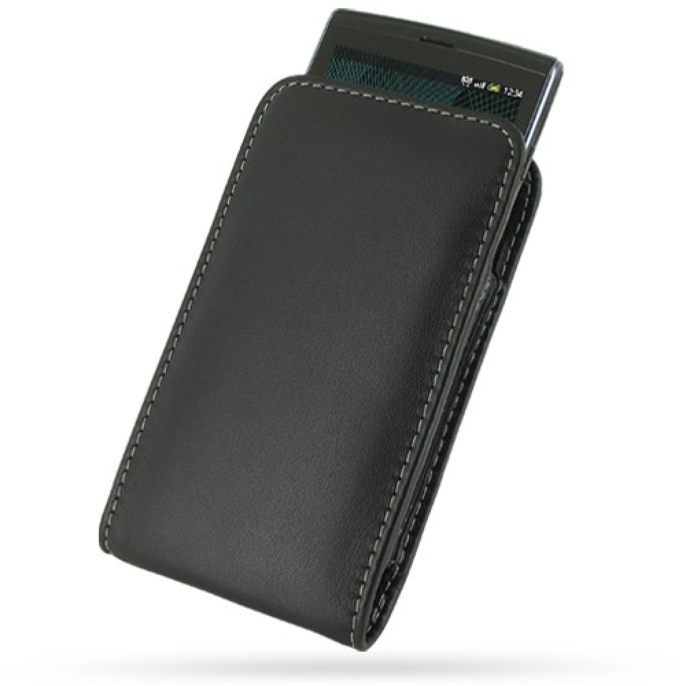 10% OFF + FREE SHIPPING, Buy PDair Top Quality Handmade Protective Sharp GALAPAGOS 003SH Pouch Case with Belt Clip (Black) online. You also can go to the customizer to create your own stylish leather case if looking for additional colors, patterns and typ