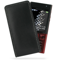 10% OFF + FREE SHIPPING, Buy Best PDair Top Quality Handmade Protective Sony Ericsson T700 Pouch Case with Belt Clip (Black). You also can go to the customizer to create your own stylish leather case if looking for additional colors, patterns and types.