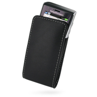 10% OFF + FREE SHIPPING, Buy Best PDair Top Quality Handmade Protective Sony Ericsson T715 Pouch Case with Belt Clip (Black). You also can go to the customizer to create your own stylish leather case if looking for additional colors, patterns and types.