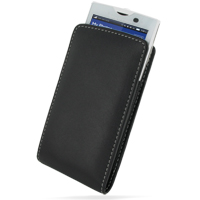 10% OFF + FREE SHIPPING, Buy PDair Top Quality Handmade Protective Sony Ericsson Xperia X10 Pouch Case with Belt Clip (Black). You also can go to the customizer to create your own stylish leather case if looking for additional colors, patterns and types.
