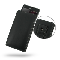 10% OFF + FREE SHIPPING, Buy Best PDair Top Quality Handmade Protective Sony Xperia L Leather Pouch Case with Belt Clip online. You also can go to the customizer to create your own stylish leather case if looking for additional colors, patterns and types.