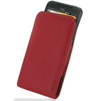 10% OFF + FREE SHIPPING, Buy Best PDair Top Quality Handmade Protective Sprint HTC EVO 3D Pouch Case with Belt Clip (Red). You also can go to the customizer to create your own stylish leather case if looking for additional colors, patterns and types.