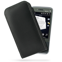 10% OFF + FREE SHIPPING, Buy PDair Top Quality Handmade Protective Sprint HTC Touch Pro Pouch Case with Belt Clip (Black) online. You also can go to the customizer to create your own stylish leather case if looking for additional colors, patterns and type