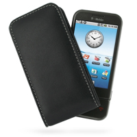 10% OFF + FREE SHIPPING, Buy PDair Top Quality Handmade Protective T-mobile G1 HTC Dream Pouch Case with Belt Clip (Black) online. You also can go to the customizer to create your own stylish leather case if looking for additional colors, patterns and typ