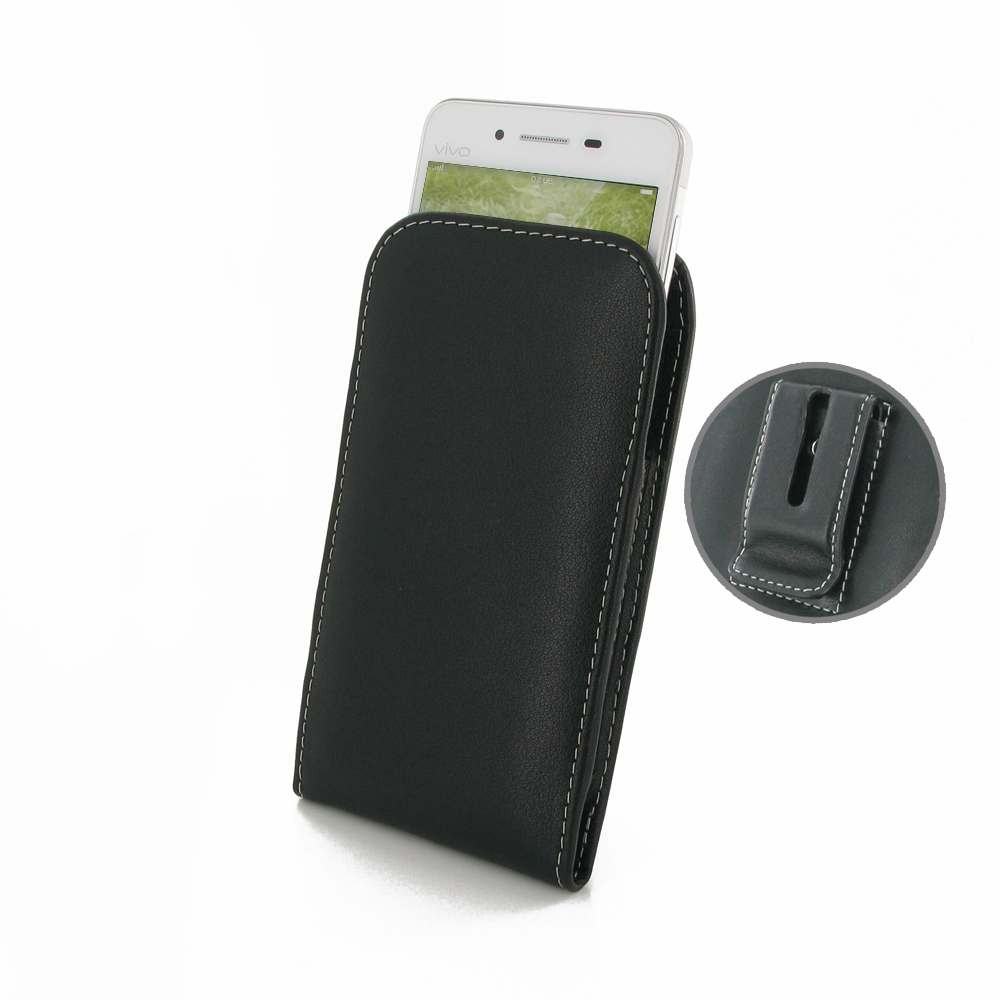 10% OFF + FREE SHIPPING, Buy Best PDair Top Quality Handmade Protective ViVO Y27 Leather Pouch Case with Belt Clip online. You also can go to the customizer to create your own stylish leather case if looking for additional colors, patterns and types.