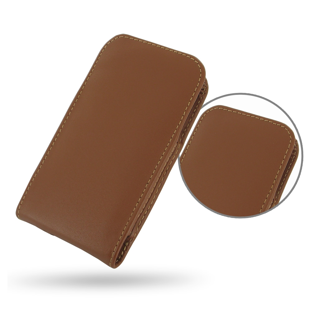 10% OFF + FREE SHIPPING, Buy Best PDair Quality Handmade Protective iPhone 5 | iPhone 5s (in Slim Cover) Pouch Case (Brown) online. You also can go to the customizer to create your own stylish leather case if looking for additional colors, patterns and ty
