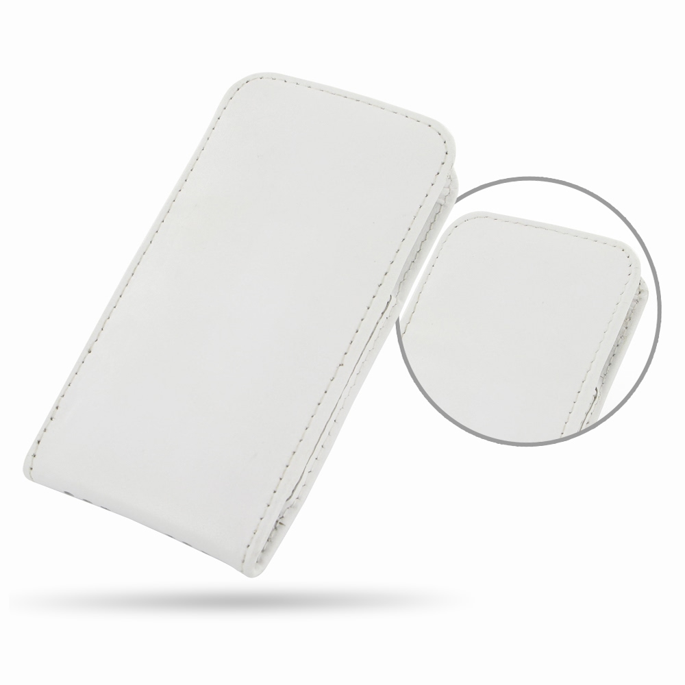 10% OFF + FREE SHIPPING, Buy Best PDair Quality Handmade Protective iPhone 5 | iPhone 5s Genuine Leather Sleeve Pouch Case (White) online. Pouch Sleeve Wallet You also can go to the customizer to create your own stylish leather case if looking for additio