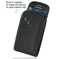 10% OFF + FREE SHIPPING, Buy PDair Quality Handmade Protective BlackBerry Curve 9220 Genuine Leather Sleeve Pouch Case (Black) online. You also can go to the customizer to create your own stylish leather case if looking for additional colors, patterns and
