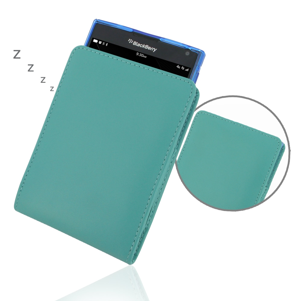 10% OFF + FREE SHIPPING, Buy PDair Quality Handmade Protective BlackBerry Passport (in Slim Cover) Leather Pouch Case (Aqua). You also can go to the customizer to create your own stylish leather case if looking for additional colors, patterns and types.