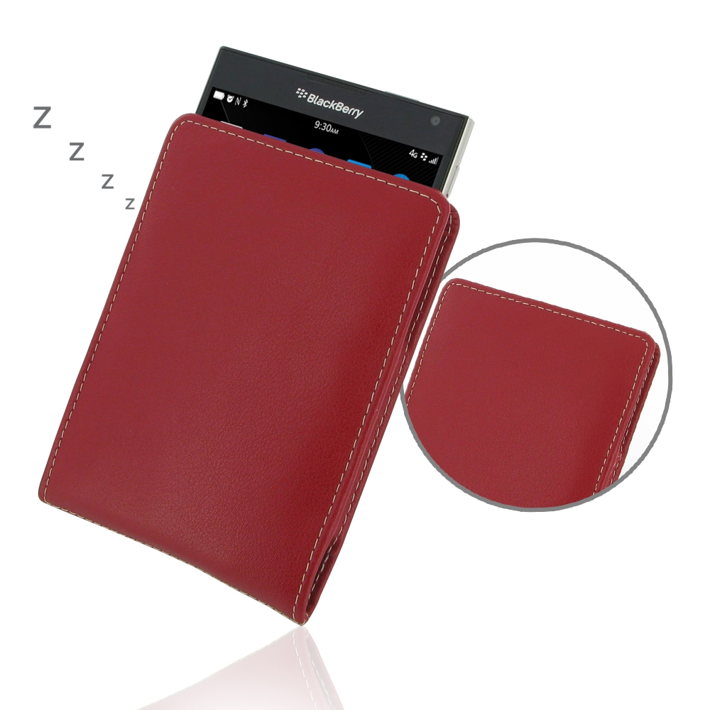 10% OFF + FREE SHIPPING, Buy PDair Quality Handmade Protective BlackBerry Passport Genuine Leather Sleeve Pouch Case (Red) online. Pouch Sleeve Holster Wallet You also can go to the customizer to create your own stylish leather case if looking for additio