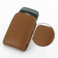 10% OFF + FREE SHIPPING, Buy PDair Quality Handmade Protective BlackBerry Style 9670 Genuine Leather Sleeve Pouch Case (Brown) online. You also can go to the customizer to create your own stylish leather case if looking for additional colors, patterns and