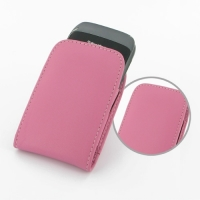 10% OFF + FREE SHIPPING, Buy Best PDair Quality Handmade Protective BlackBerry Style 9670 Genuine Leather Sleeve Pouch Case (Petal Pink). You also can go to the customizer to create your own stylish leather case if looking for additional colors, patterns