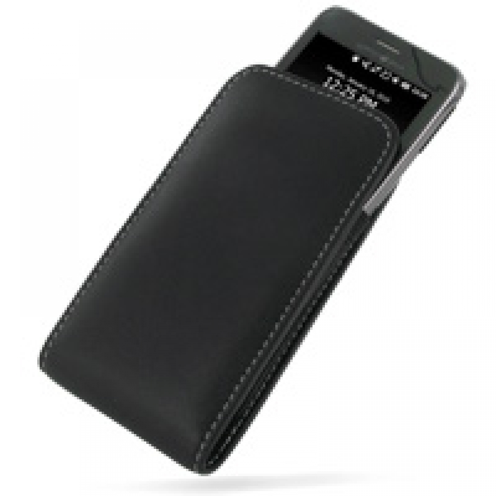 10% OFF + FREE SHIPPING, Buy Best PDair Quality Handmade Protective Garmin nuvifone M10 Genuine Leather Sleeve Pouch Case (Black) You also can go to the customizer to create your own stylish leather case if looking for additional colors, patterns and type