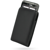 10% OFF + FREE SHIPPING, Buy Best PDair Top Quality Handmade Protective HTC ThunderBolt 4G Leather Sleeve Pouch Case (Black). Pouch Sleeve Holster Wallet You also can go to the customizer to create your own stylish leather case if looking for additional c