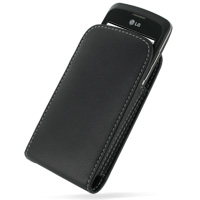 10% OFF + FREE SHIPPING, Buy Best PDair Top Quality Handmade Protective LG Optimus One Leather Sleeve Pouch Case (Black) online. Pouch Sleeve Holster Wallet You also can go to the customizer to create your own stylish leather case if looking for additiona
