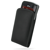 10% OFF + FREE SHIPPING, Buy Best PDair Top Quality Handmade Protective LG Xenon GR500 Leather Sleeve Pouch Case (Black) online. Pouch Sleeve Holster Wallet You also can go to the customizer to create your own stylish leather case if looking for additiona