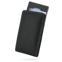 10% OFF + FREE SHIPPING, Buy Best PDair Top Quality Handmade Protective Microsoft Zune HD Leather Sleeve Pouch Case (Black). Pouch Sleeve Holster Wallet You also can go to the customizer to create your own stylish leather case if looking for additional co