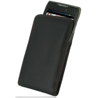 10% OFF + FREE SHIPPING, Buy PDair Quality Handmade Protective Motorola Droid Razr Maxx Leather Sleeve Pouch Case (Orange Stitch) online. You also can go to the customizer to create your own stylish leather case if looking for additional colors, patterns