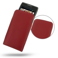 10% OFF + FREE SHIPPING, Buy PDair Top Quality Handmade Protective Motorola Droid Razr Maxx Leather Sleeve Pouch Case (Red) online. You also can go to the customizer to create your own stylish leather case if looking for additional colors, patterns and ty